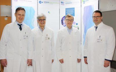 Lungenzentrum Hemer-Hamm – Ein starkes Netzwerk für Luft und Leben