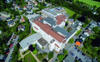 """25. Mai 2019: Tag der offenen Tür in der Lungenklinik Hemer: """"Mehr als Medizin"""""""