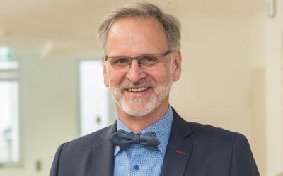 Ärztlicher Direktor der Lungenklinik Hemer verabschiedet sich aus dem aktiven Dienst