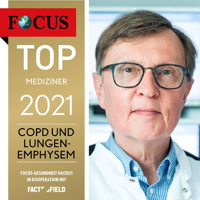 Top-Mediziner Focus Dr. Westhoff 2021